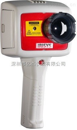 IRI 4040-英國IRISYS遠程線路熱像儀