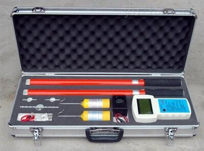 WHX-F 无线高压核相仪/原理性能