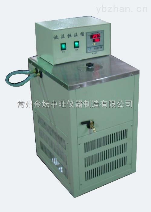 立式低温恒温水槽