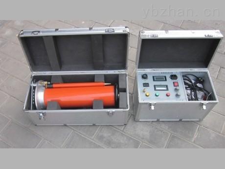 发电机,变压器,开关等设备进行直流高压试验最理想的