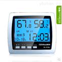 榛利GL616S室内温湿度计夜光家用电子温度湿度计表高精度