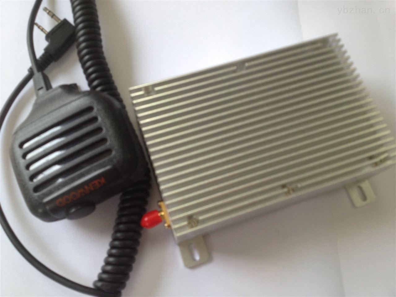 语音传输设备 无线语音传输系统 无线信号接收器