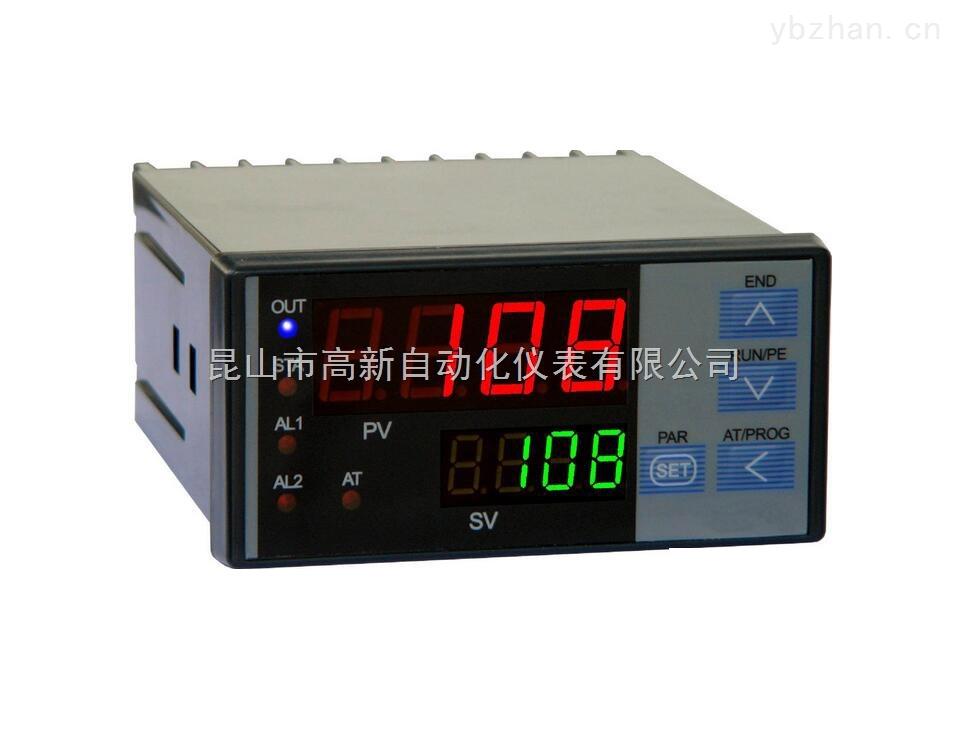 XMZ(T)-4000-系列智能温、湿度显示控制仪