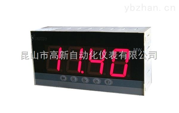 KSZ(T)-1000-系列大屏智能显示控制仪