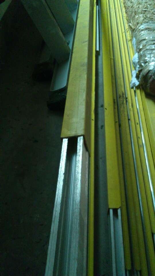 JDC-H-100/150A滑触线,广西滑触线报价