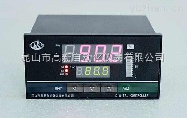 DMT-1000/4000-系列智能PID调节器