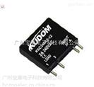 英國KUDOM庫頓KSC系列PCB安裝型交流固態繼電器