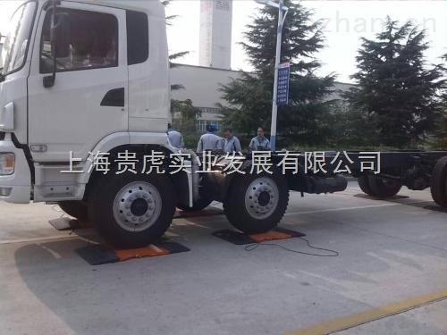 HLDB-1-動態便攜式汽車衡