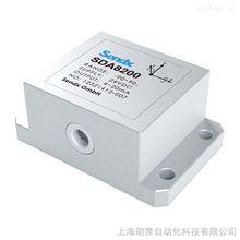 斯德克SDA8200双轴倾角传感器