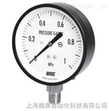 WISE P110普通压力表