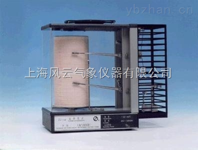 ZJ1-2B温湿度记录仪/有纸机械式温湿度记录仪