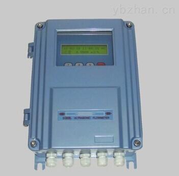 TDCSB-1600-智能型 插入式超声波流量计