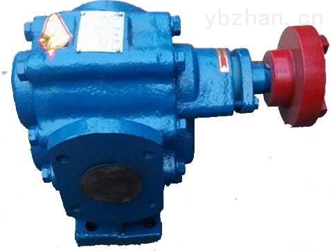 ZYB系列渣油泵