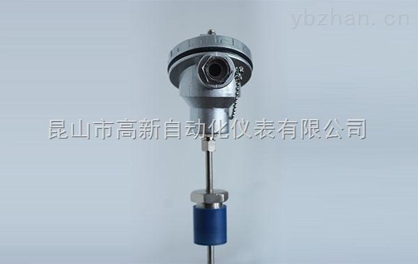 WRPK-铠装热电阻