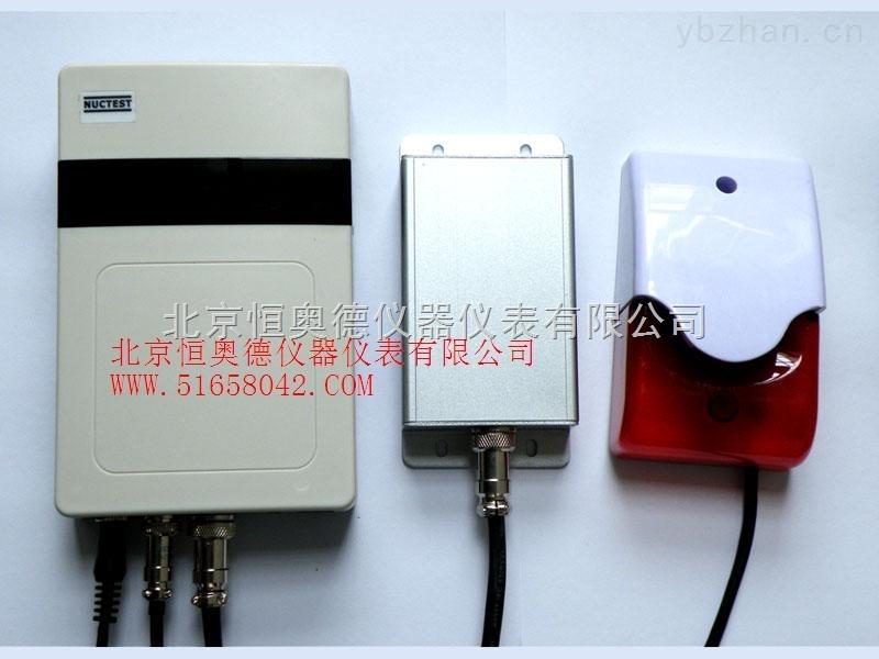固定式射線監測儀 HAD-NT6103A