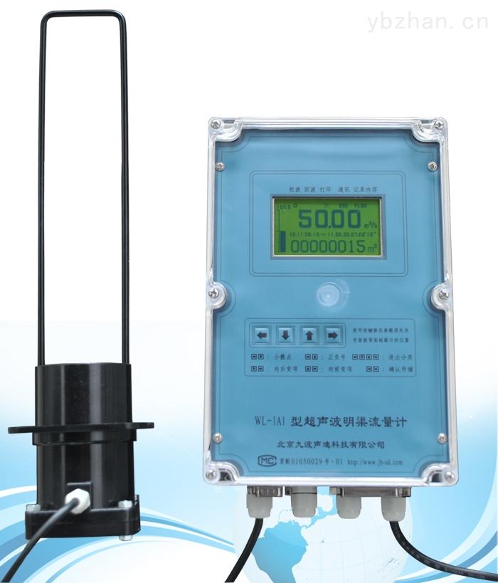 WL-1A1型-分體式流量計廠家