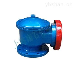 防爆阻火呼吸阀用途,阻火呼吸阀尺寸