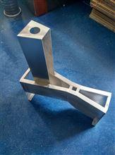 B=25化工廠玻璃鋼巴歇爾槽