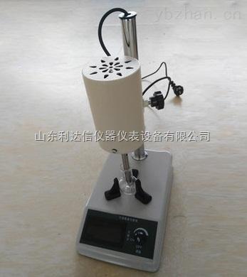 LDX-FSH-2/FS-2-厂家直销可调高速电动匀浆器/高速均质器 均质机
