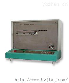 织物硬挺度测试仪/全自动织物硬挺度仪