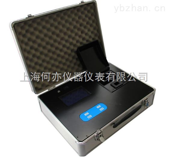 WBZ-200B型便携式浊度仪