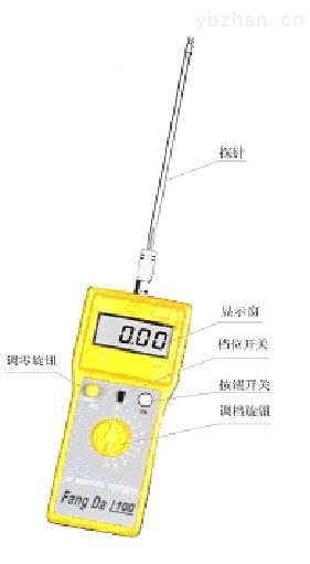 HU-FD-M1-煤炭水分儀HU-FD-M1