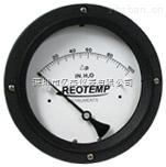 30系列-美国REOTEMP真空或压力表