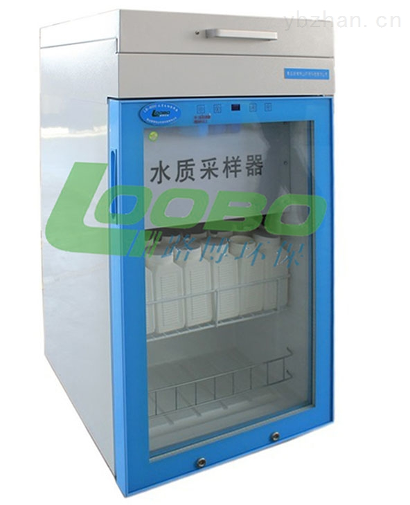 LB-8000-廠家直銷LB-8000等比例水質水質采樣器自動水質采樣器