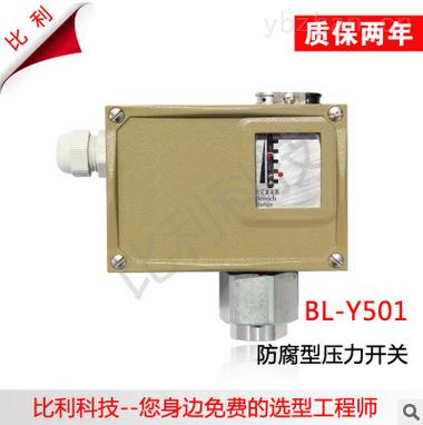 bl-y501-bl-y501防腐压力控制器