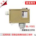 bl-y501防腐压力控制器