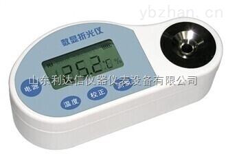 WZB35-便携式数显折光仪(糖量计)