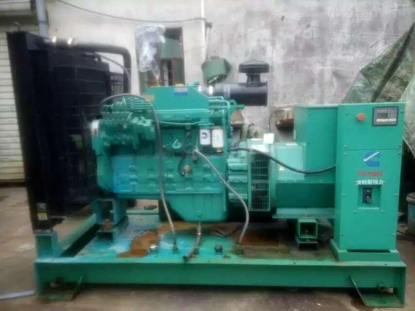 三水发电机回收