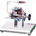高壓油泵實物模型