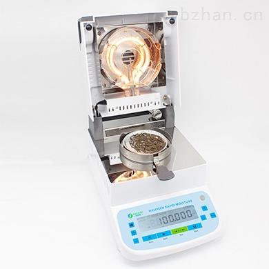 電子水分快速測定儀,電腦式水分檢測儀JK-10H
