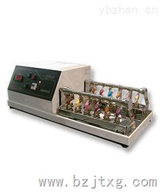 皮革耐折试验机/皮革耐挠测试仪