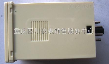川仪dcw热电阻温度变送器