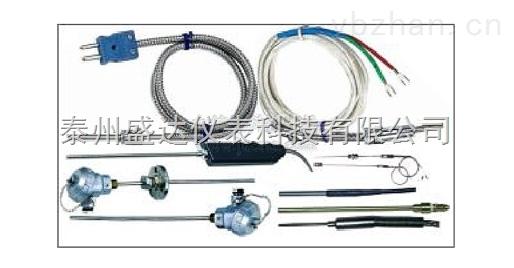 GH3039铠装热电偶