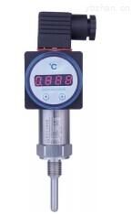 CWDZ13-數顯插入式溫度變送器