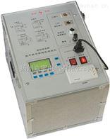 JB3005型全自動變頻抗幹擾介質損耗測試儀(CTV)