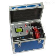 JB3007B型直流电阻测试仪10A(110kV等级以下专用)