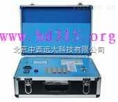 呼吸器校验仪 型号:BHK13-Test-it 6100