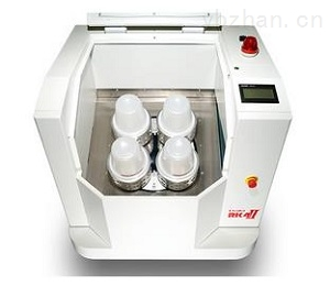 DIK-2610-無粉塵自動粉碎篩選機