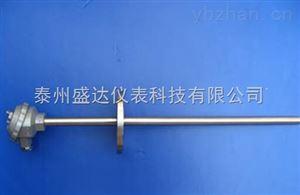 中低温-200-500℃ WZP-430装配式固定法兰铂电阻