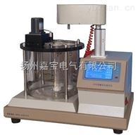 JBKRH型石油產品破/抗乳化測定儀