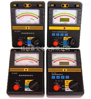BC系列BC系列绝缘电阻测试仪选型