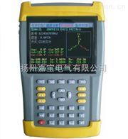 JB1216型手持式三相用電檢查儀