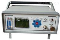 JB2012型智能微水仪