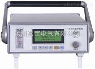 JB2021型便携式SF6气体纯度分析仪