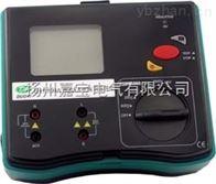 DY5104DY5104 数字式绝缘电阻测试仪(多量程250/500/1000/2500V)