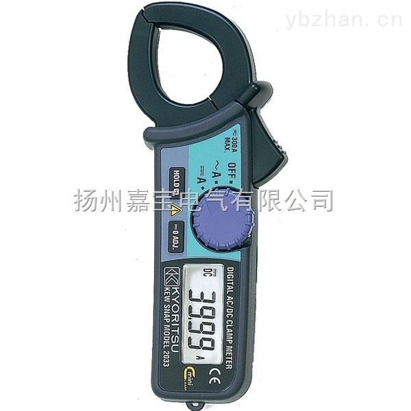 共立MODEL2033-共立MODEL2033交直流钳形电流表